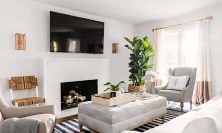 How to Choose a TV Stand for Your Home Theater